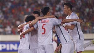 CẬP NHẬT tối 15/11: Malaysia khôngsợ áp lực trước Việt Nam. Trụ cột của Man City nghỉ hết năm