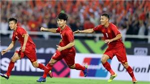 CẬP NHẬT tối 14/12: Việt Nam được khen có sức mạnh toàn diện. 'Sẽ là cú sốc nếu Liverpool không thắng M.U'
