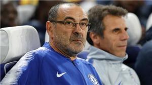CĐV Chelsea đòi sa thải Maurizio Sarri, gọi Sarri-ball là 'thứ chết tiệt'