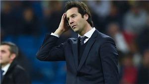 KHOẢNH KHẮC: HLV Solari quay đầu xe chạy trốn khi thấy các CĐV Real Madrid