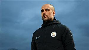 HLV Pep Guardiola: 'Lịch thi đấu của Man City thật là điên rồ'