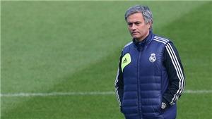 Báo Tây Ban Nha: Jose Mourinho 100% sẽ trở lại dẫn dắt Real Madrid