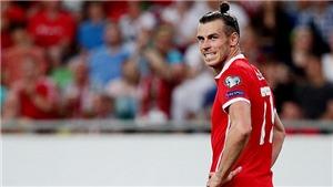 CĐV ngán ngẩm với pha bỏ lỡ cơ hội ghi bàn của Gareth Bale ở khoảng cách 3m