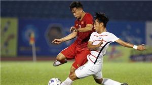Trực tiếp U20 Myanmar vs U20 Campuchia (18h00 ngày 17/12), BTV Cup 2019