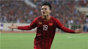 Kết quả U23 Việt Nam 0-0 U23 Jordan: Chia điểm nhạt nhòa, U23 Việt Nam khó vào tứ kết