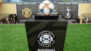 Các đội bóng Anh có thể hủy du đấu Trung Quốc vì virus Corona