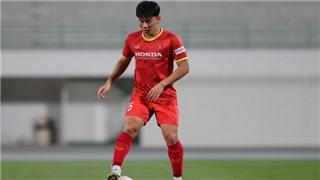 Coach Park Hang Seo lost Minh Vuong before going to Saudi Arabia