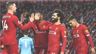 LIVE football Liverpool vs Burnley, English Premier League (18h30, 21/8)