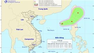 CẬP NHẬT: Áp thấp nhiệt đới trên Biển Đông, thủy điện mở thêm cửa xả, thiệt hại nặng do mưa lũ