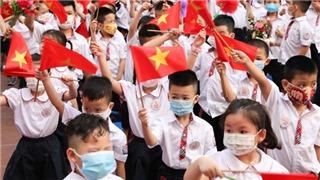 Hanoi: Opening new school year online, online learning from September 6