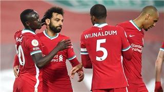 Cuộc đua top 4 Ngoại hạng Anh: Liverpool cần một phép màu