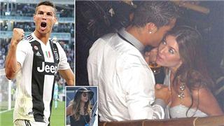 Xuất hiện thêm những bằng chứng mới vụ Ronaldo bị tố hiếp dâm