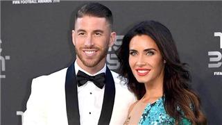Đám cưới Sergio Ramos: Không mời Ronaldo, khách mời phải dán hình xăm