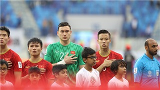 Vietnam team: Waiting for a change from Coach Park Hang Seo