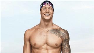 Liệu hình xăm có còn là điều cấm kỵ ở Olympic?