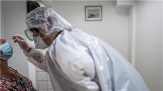 Dịch COVID-19: Số ca nhiễm tại châu Âu vượt 5 triệu người