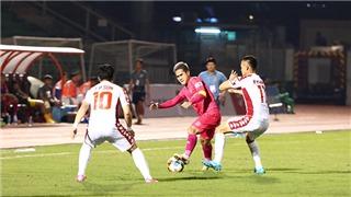HLV Vũ Tiến Thành tự hào vì Sài Gòn FC hay hơn đội của Công Phượng