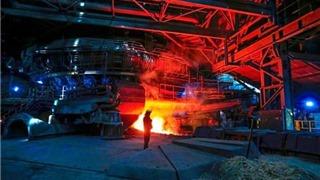 British Steel phá sản, 5.000 người có nguy cơ mất việc