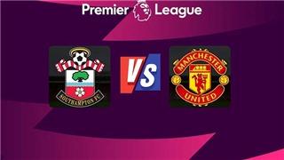 Bookmaker Southampton vs MU.  K+, K+PM live English Premier League football (20h00, 22/8)