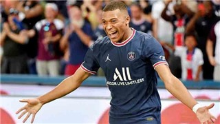 Transfer 21/8: MU wants to recruit Mbappe.  Ramsdale joins Arsenal