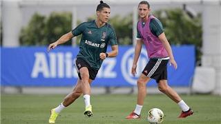 Ronaldo vượt qua Messi, 'vô địch' kiếm tiền trên Instagram thời Covid-19