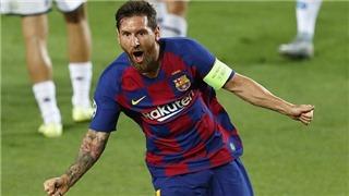 Top 10 cầu thủ siêu kiếm tiền 2019: Messi vượt Ronaldo