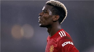 Transfer 22/8: Pogba's future has been decided.  The Haaland case had a big 'variable'