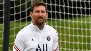 Beckham invites Messi to end his career at Inter Miami