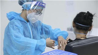 Covid-19 epidemic on the morning of August 22: Nghe An recorded 48 more cases, 20 community cases