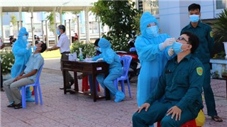 Covid-19 epidemic on the afternoon of August 22: Hanoi added 7 new cases, including 2 SEI company workers