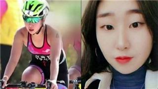 Rúng động nữ VĐV 22 tuổi Hàn Quốc tự tử vì bị HLV bạo hành