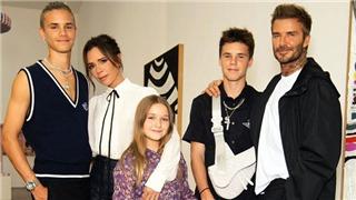 Phim trị giá 20 triệu USD của Netflix về gia đình Beckham có gì thú vị?