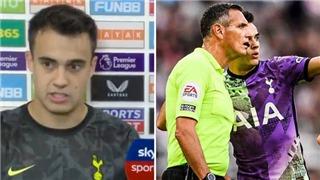 Hậu vệ Tottenham kể lại giây phút cứu sống CĐV đột quỵ