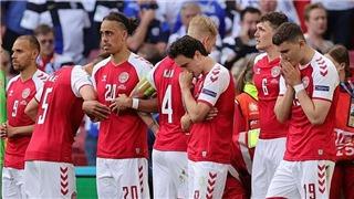 Peter Schmeichel: 'Đan Mạch bị UEFA dọa xử thua 0-3 nếu không đá tiếp'