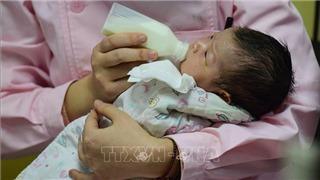 Nhiều bang ở Mỹ ghi nhận số ca tử vong vượt số trẻ được sinh ra