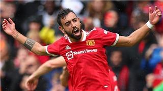 LIVE football Southampton vs MU, English Premier League (20h, 22/8)