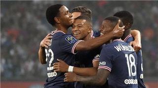 Betting on the house Brest vs PSG.  TTTT HD live Ligue 1 football (02h00, 21/8)