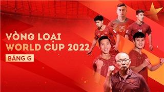 Hướng dẫn mua vé qua mạng trận Việt Nam vs Malaysia tại Vòng loại World Cup 2022