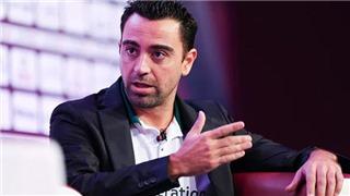 Xavi tiết lộ vì sao là 'thánh dự đoán' tại Asian Cup 2019