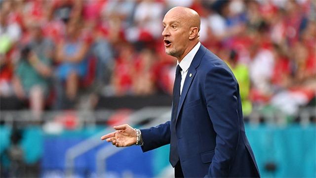 Marco Rossi: Từ HLV vô danh đến EURO 2020