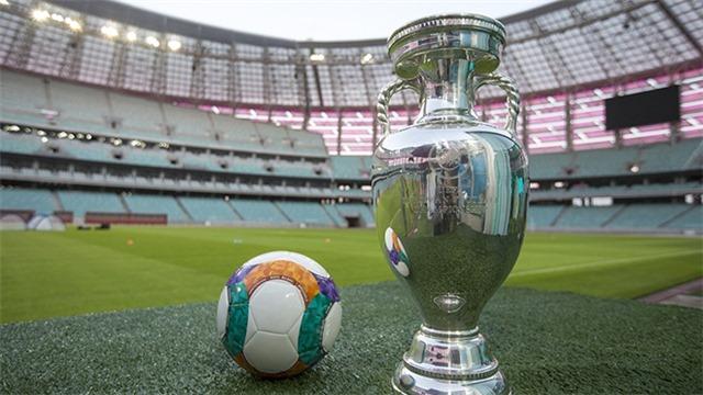 EURO 2020 giữa vòng vây đại dịch