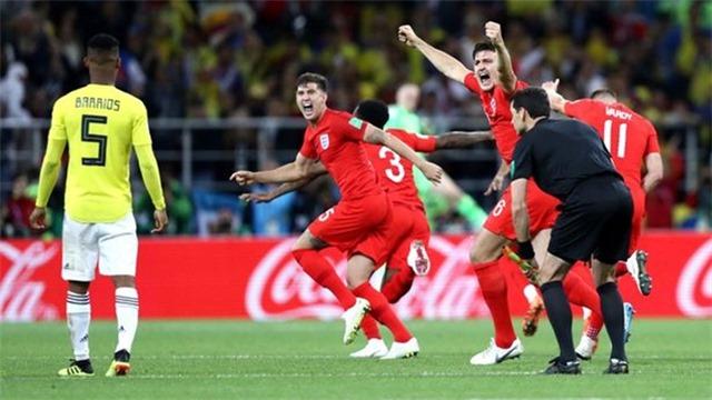 SỐC: Colombia đòi FIFA cho đá lại trận gặp Anh để đảm bảo công bằng