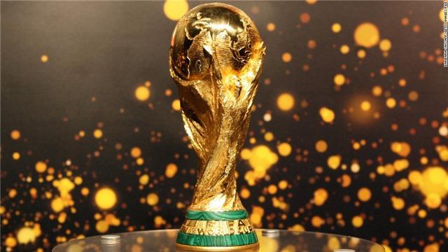 Link trực tiếp World Cup 2018. Xem trực tiếp World Cup 2018 ở đâu?