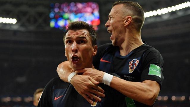 Bản tin nhanh World Cup ngày 12/07/2018