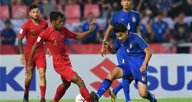 Fan Thái nói đội nhà chắc thắng vì Indonesia yếu nhất bảng G
