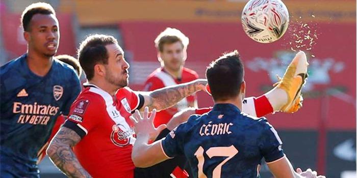 Trực tiếp bóng đá Anh. K+, K+PM. Southampton vs Arsenal. Ngoại hạng Anh   TTVH Online