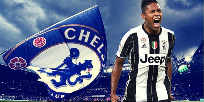 Hậu vệ đắt nhất thế giới Alex Sandro sẽ đưa Chelsea lên đẳng cấp ...