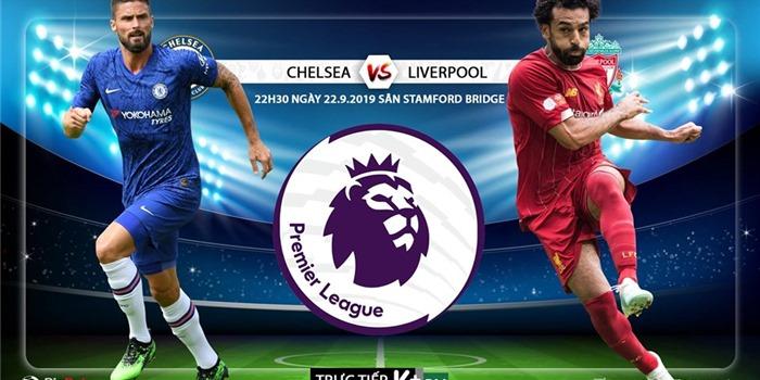 Xem lại Chelsea vs Liverpool Full match