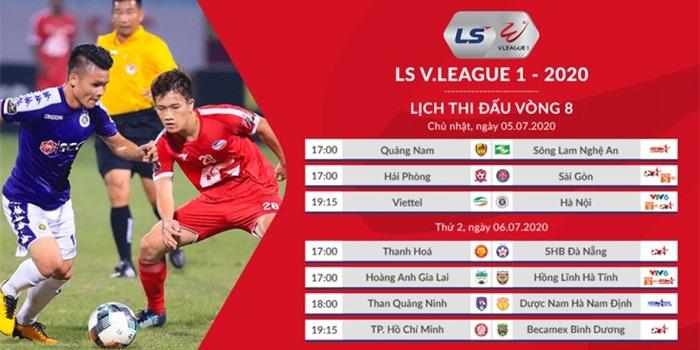 Bảng Xếp Hạng V League 2020 Bxh Vleague Bảng Xếp Hạng Bong đa Việt Nam Ttvh Online