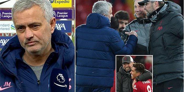 Mourinho tiếc vì Flick không được bầu là huấn luyện viên xuất sắc nhất năm - tin thể thao 19/12/2020 đáng chú ý